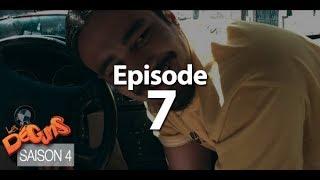 Les Déguns - Saison 4 Episode 7 [ HD ]