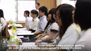 【Japanese Red Cross】Great East Japan Earthquake and Tsunami