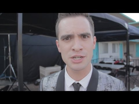 Panic At The Disco Miss Jackson Beyond The Video