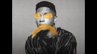 Gallant - Open Up 13 // Ology Album