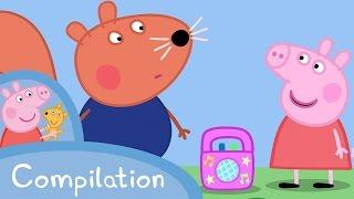 Peppa Pig intégrale saison 4 Nouveau