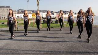 Galway Girls Step for Ed