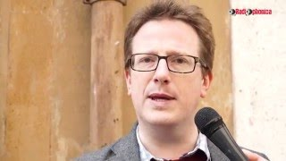 #ijf16 Rob Orchard - Why slow journalism is the future of news