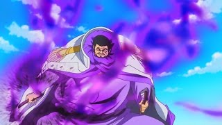 「AMV 」 One Piece - Luffy vs. Fujitora ᴴᴰ