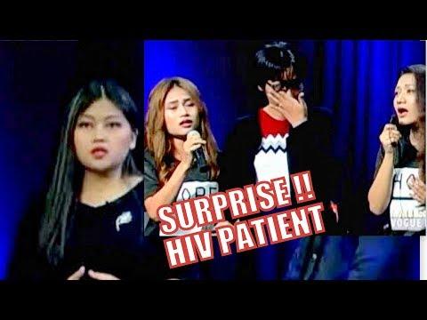 Xxx Mp4 Czi Amp Wendy HIV PatientKawmna Mittui A Tla INHOUSE 3gp Sex