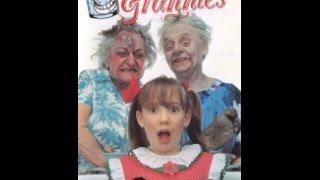 Rabid Grannies film und serien auf deutsch stream german online