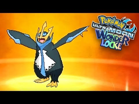 Xxx Mp4 EMPOLEON 17 Pokémon Ultra Sun And Moon Wonderlocke 3gp Sex