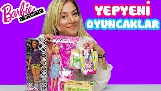 Barbie Oyuncak Bebek ve Barbie Evi İçin YENİ Aksesuar Eşya Alışverişi   Oyuncak Butiğim