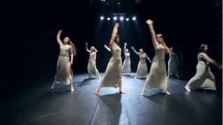 Julia Lazuto Dance studio - Feel my love
