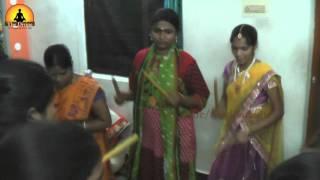 MOST FAMOUS BATHUKAMMA SONG   Okkesi Puveysi Sandamama   GURU BHAKTHI
