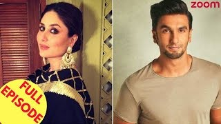 Kareena Keen On Doing Gayatri Devi Biopic | Ranveer To Hike His Fees Post