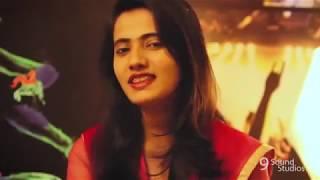 Bhor Bhaye Panghat Pe   REPRISED   The HARE KRISHNA PROJECT   Satyam Shivam Sundaram