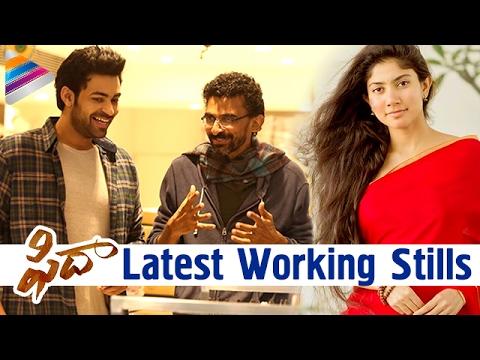 Xxx Mp4 Varun Tej Fidaa Movie Latest Working Stills Sai Pallavi Sekhar Kammula Telugu Filmnagar 3gp Sex