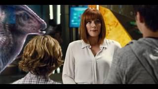 Jurassic World 2015 720p