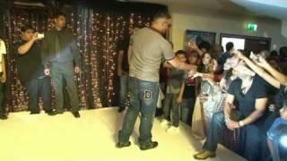 Imran Khan Bewafa Live At Manzil Manchester - Lockdown Promotions