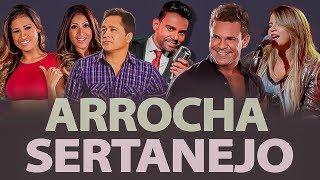 Dvd Arrocha Sertanejo 2017-2018 As Melhores do Ano