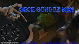 Gece Gündüz MSN Madagascar Klip (Yeniden Yapım)