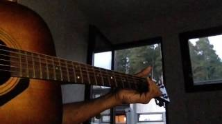 Dure Dure - Maya - Acoustic Cover