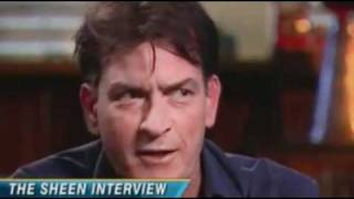 Addicted to Charlie Sheen