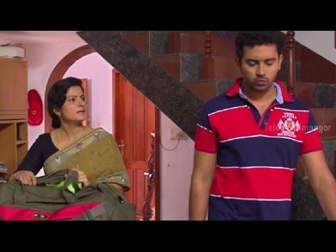 Suresh Krishna Son meets his mom - Gajjala Gurram Movie Scenes