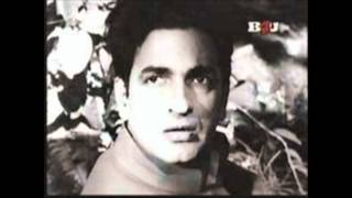 SURENDRA and his two films   23  film MERI KAHANI 1948   Ro ro ke   Geeta Dutt