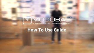 How To Use Modobag