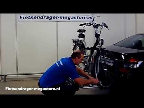 Atera Strada DL 3 / Fietsendrager-megastore.nl / Fietsdrager