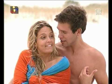 Susana e Afonso Cavalos