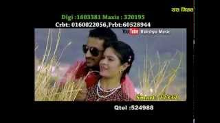 Latest Super Hit Dohori Song 2015 Timi Ruda Mero aashu Jharni By Purna Kala bc &Gobinda Pangeni