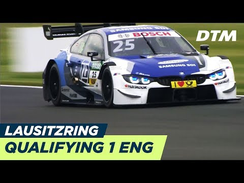 Xxx Mp4 DTM Lausitzring 2018 Qualifying Race 1 RE LIVE English 3gp Sex