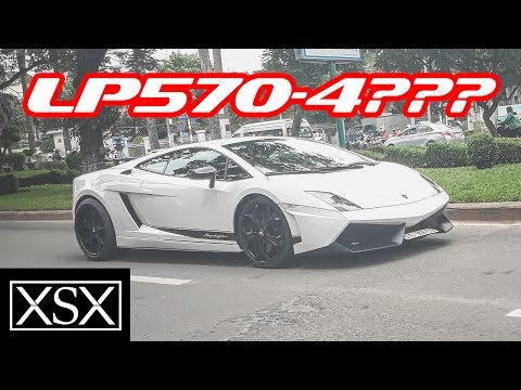 Xxx Mp4 Found A Lamborghini Gallardo SE W LP570 4 Superleggera Body Kit XSX 3gp Sex