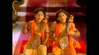 Luv & Kush Singing Ramayan for Lord Rama Full Song