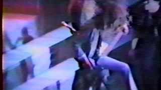 Metallica - Live - 1986-04-04 Detroit, MI, USA [Full show]