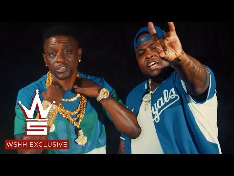 Xxx Mp4 T Rell Feat Boosie Badazz I Got To WSHH Exclusive Official Music Video 3gp Sex