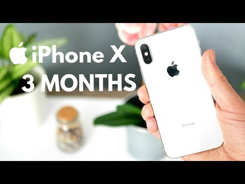 Xxx Mp4 IPhone X 3 Months Later Experience 3gp Sex