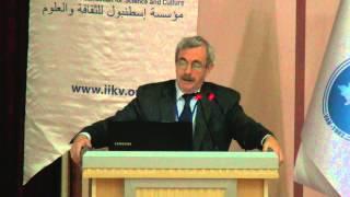 Prof. Dr. Ali BAKKAL | BİLGİ KAYNAĞI OLARAK HADS KAVRAMI