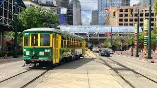 Charlotte Light Rail & Streetcar