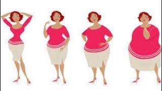 كيفية انقاص الوزن بعد الولادة  \ رجيم ما بعد الولادة هايخلي جسمك مثالى