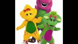 Barney - Mr Knickerbocker