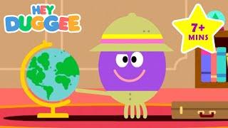 Hey Duggee - All aboard with Duggee - Duggee's Best Bits