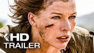 RESIDENT EVIL 6 Trailer 4 German Deutsch (2017)