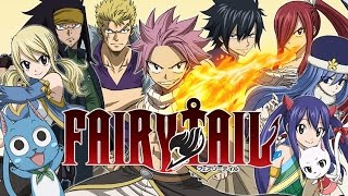 Fairy tail episode 421