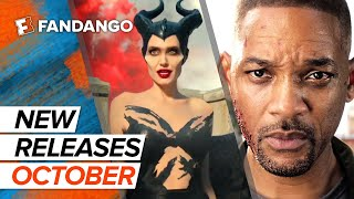 New Movies Coming Out in October 2019 | Movieclips Trailers