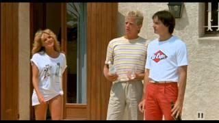 Les Branchés à St-Tropez (1983) - Bande-annonce