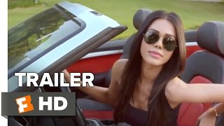 King Liar Official Trailer 1 (2016) - Dileep, Madonna Sebastian Movie HD