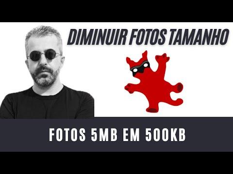 Xxx Mp4 Diminuir Fotos De Tamanho IrfanView Fotos De 5MB Para 500Kb Sem Perder A Qualidade 3gp Sex