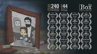 THE BOX - A multi-award winning animated short film