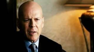 Set Up   Deutscher Trailer (Bruce Willis, Curtis