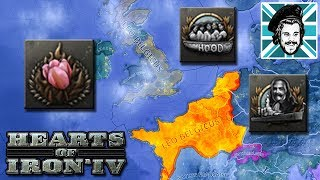 I Was Asked, Can You BREAK The Netherlands? - Achievcheese