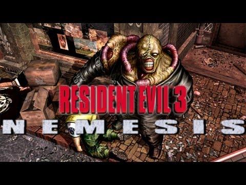 Xxx Mp4 Resident Evil 3 Nemesis Walkthrough Longplay 3gp Sex